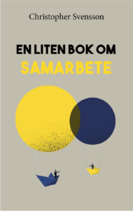 Bokomslaget för En liten bok om samarbete
